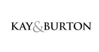 Kay+Burton